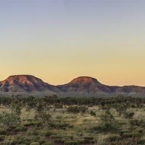 Australian Landscape Photographer Chris Burton. Hamersley Ranges, Pilbara