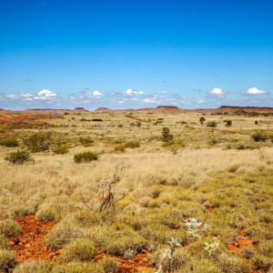 Chitchester Range, Pilbara Landscape Photography, by Chris Burton.