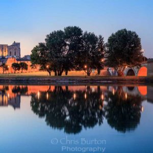 Avignon, France Landscape Photography | Chris Burton